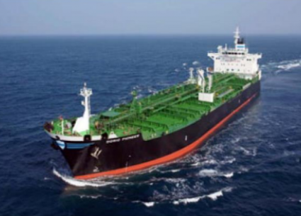 52,000 MT MR Tanker