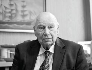John E. Frangoulis
